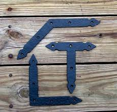 A Leading Supplier Of Clavos Rustic Hardware Dummy Faux Hinges Gate Latches