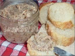rillette de poulet maison rillettes de porc ratées recette