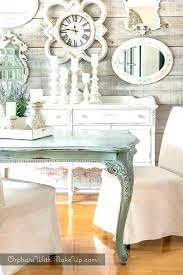 Chalk Paint Dining Table Modern Design Room Best Tables Ideas On Distressed