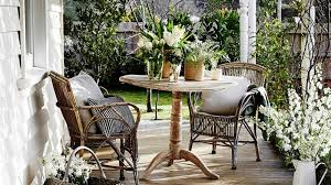 Homelife How To Paint Wicker Cane Rattan And Bamboo