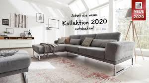 sofas und sessel interliving die polsterkollektion 2020