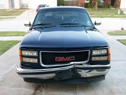 1994 GMC Sierra 1500 - Information And Photos - ZombieDrive 1994 Gmc Sierra 3500 Cars For Sale Gmc K3500 Dually Truck Classic Other Slt Best Image Gallery 1314 Share And Download 1500 Photos Informations Articles Bestcarmagcom Information Photos Zombiedrive 2500 Questions Replacing Rusty Body Mounts On Gmc Topkick 35 Yard Dump Truck By Site Youtube Hd Truck How Many 94 Gt Extended Cab Topkick Bb Wrecker 20 Ton Mid America Sales Utility Trucks Pinterest