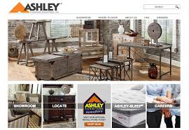 Ashleys Furniture Home Store