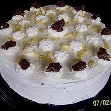 schnelle choco crossies torte schnelle kuchen backen