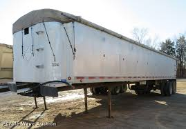 1995 Vantage S-102-SS End Dump Trailer | Item DC0873 | Thurs... China Gooseneck 60t Rear End Dump Tipper Semi Truck Trailer For 1978 Fruehauf 30 Bathtub Style End Dump For Sale Wwwdeonuntytarpscom Truck Tralers Tarp Systems Superior Trucking Equipment Mike Vail Ltd Belly Live And Drivers Mayo Cstruction I10 New 2018 Ranco 39 Frameless Tandem Axle Alinum Our Trucks Truckingdepot Used Trucks For Sale 20 Cum Scoop Isuzu Cyh Centro Manufacturing Used Dumps Opperman Son