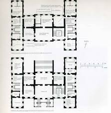Highclere Castle Ground Floor Plan by English Cottage Houses Amazing Country Style Home Plans Plan