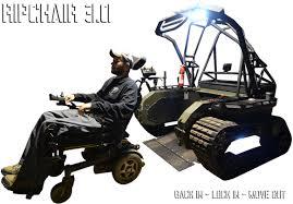 fauteuil tout terrain electrique ripchair 30 le fauteuil roulant tout terrain 2tout2rien