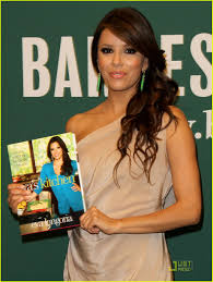Eva Longoria: Barnes & Noble Book Signing!: Photo 2535332 | Eva ... Naya Rivera Book Signing At Barnes And Noble 09 Gotceleb Lindsey Stirling Signs Copies Of Her Zoey Deutch In Santa Monica Giada De Laurentis Los Anegeles Laura Prepon New The Grove Drew Barrymore At Wildflower In Jenna Jameson Books Butt 7 Steven Greenhuts Book Signing Draws A Crowd Jack Host Event Photo Middle School Rules Of Skylar Diggins Debut Khloe Kardashian For