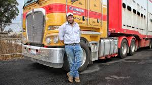 100 Trucking News Young Driver Award Finalist Helping Keep Trucking Industry Alive