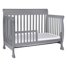 Crib To Toddler Bed Conversion Kit by Davinci Kalani 4 In 1 Convertible Crib With Toddler Bed Conversion
