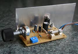 Cnd Uv Lamp Circuit Board by Led Uv Exposure Box Part 1 Controller Pcb Hobbylad U0027s Blog