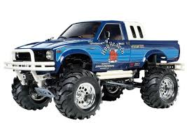 Tamiya 1/10 Toyota Bruiser 4x4 RC Truck Kit 58519 Traxxas Wikipedia 360341 Bigfoot Remote Control Monster Truck Blue Ebay The 8 Best Cars To Buy In 2018 Bestseekers Which 110 Stampede 4x4 Vxl Rc Groups Trx4 Tactical Unit Scale Trail Rock Crawler 3s With 4 Wheel Steering 24g 4wd 44 Trucks For Adults Resource Mud Bog Is A 4x4 Semitruck Off Road Beast That Adventures Muddy Micro Get Down Dirty Bog Of Truckss Rc Sale Volcano Epx Pro Electric Brushless Thinkgizmos Car