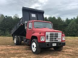 100 Single Axle Dump Truck 1981 IH SINGLE AXLE DUMP TRUCK Auctions Online Proxibid