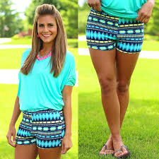 Super Cute Shorts For Summer