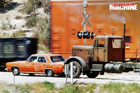100 Duel Truck Driver DUEL 1971 RIPPER CAR MOVIES