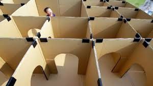 16 Things You Can Make With A Cardboard Box That Will Blow Your Kids Minds HD