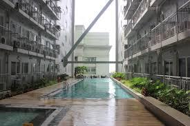 100 The Boulevard Residences Green Condominium Taft Avenue Malate Manila