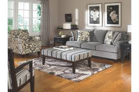 Levon Charcoal Sofa And Loveseat by Sofa Marvelous Ashley Yvette Sofa Levon Charcoal Stationary From