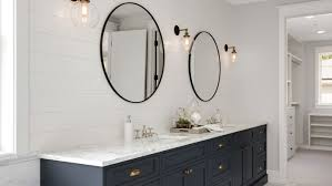 Bathroom Trends 2021 We Our Home Inspired By How To Choose The Best Lighting Fixtures For Bathrooms