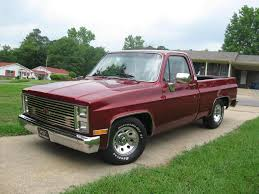 New From Alabama | GM Square Body - 1973 - 1987 GM Truck Forum