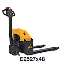E25 Electric Pallet Jack Electric Pallet Jacks Trucks In Stock Uline Raymond Long Fork Electric Pallet Jack Youtube Truck Photos 2ton Walkie Platform Rider On Powered Jack Model 8310 Sell Sheet Raymond Pdf Catalogue 15 Safety Tips Toyota Lift Equipment Compact Industrial Wheel Tool E25 China 1500kg 2000kg Et15m Et20m For Sale Wp Crown Ceercontrol Pc
