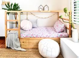 Ikea Kura Bed by Ikea Kura 8 Stylish Hacks Mommo Design