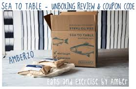 Sea To Table Unboxing Review Of Sustainable Seafood - Eats ... Nike Clearance Coupon Code Nike Underwear Bchwear Boxer Compression Knicker 3d Pro Genie9 Backup Software Coupon Codes October 2019 Get 40 Off Pro Compression Amazon Free Delivery Cloudberry Drive Sawatdee Coupons Track And A Giveaway Jen Chooses Joy Latest Promo Coupons Nikecom Marathon Active Advantage Custom Code Longsleeve Top Grey Modvel Knee Sleeve Pair Slickdealsnet Socks Discount Store Deals