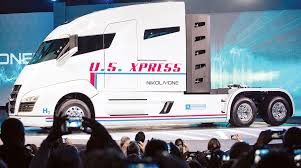 Fuel Cells Gain Momentum As Range Extenders For Electric Trucks ...