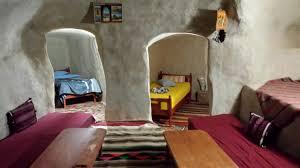 chambres d hotes troglodytes tourisme solidaire et authentique dans le sud tunisien my small