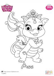 Click The Ash Princess Coloring Pages