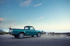 West Coast Classic - Mazda Rotary Truck - Inside Mazda