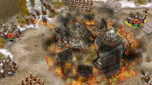 The 10 Best Roman Videogames Games Lists Paste
