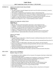 Graduate Nurse Resume Samples | Velvet Jobs Cover Letter Samples For A Job New Graduate Nurse Resume Sample For Grad Nursing Best 49 Pleasant Ideas Of Template Nicu Examples With Beautiful Rn Awesome Free Practical Rumes Inspirational How To Write Ten Easy Ways Marianowoorg Fresh In From Er Interesting Pediatric