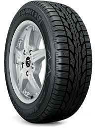 100 What Size Tires Can I Put On My Truck Car For Snow Ce Firestone Winterforce 2