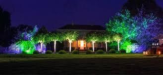 Outdoor Lighting Packages Low Voltage Landscape Lighting Kits