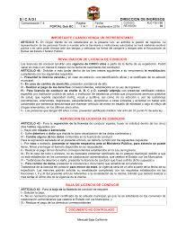 Carta Poder Articulo 42 Amparo Para Los Usuarios Y Carta