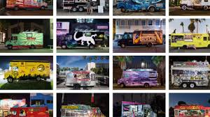 100 Dogtown Food Truck Finder