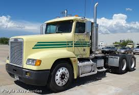 2002 Freightliner FLD120 Semi Truck | Item DB4734 | SOLD! Ju... Used Semi Trucks Trailers For Sale Tractor A Sellers Perspective Ausedtruck 2003 Volvo Vnl Semi Truck For Sale Sold At Auction May 21 2013 Hdt S Images On Pinterest Vehicles Big And Best Truck For Sale 2017 Peterbilt 389 300 Wheelbase 550 Isx Owner Operator 23 Kenworth Semi Truck With Super Long Condo Sleeper Youtube By In Florida Tsi Sales First Look Premium Kenworth Icon 900 An Homage To Classic W900l Nc