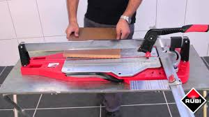Ishii Tile Cutter Manual by Tp T Tile Cutter Cortador Cerámica Tp T Youtube