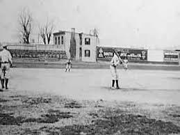 100 Game Truck Richmond Va History Of Baseball In