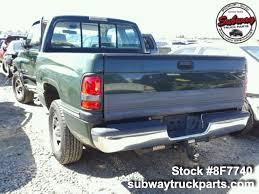 100 Subway Truck Parts 1996 Dodge Wwwmiifotoscom