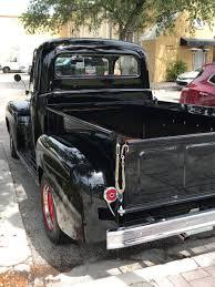 100 1951 Ford Truck For Sale F1 For Sale 2095945 Hemmings Motor News