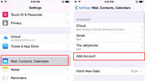How to Setup Yahoo Email Account on iPhone and iPad