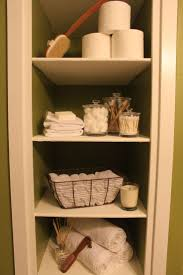 Decorative Towels For Bathroom Ideas by Open Bathroom Closet Ideas Best Bathroom Decoration