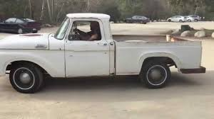 1963 Ford F-100 - YouTube 1963 Ford F100 Youtube For Sale On Classiccarscom Hot Rod Network Stock Step Side Pickup Ideas Pinterest F250 Truck 488cube Blown Ford Truck Street Machine To 1965 Feature 44 Classic Rollections Classics Autotrader