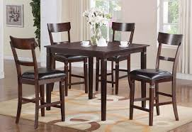 Taya Pub Table Set