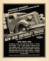 1938 Ad General Motors Chevrolet Thrift Carrier Truck - ORIGINAL ... Crcse Show 1938 Chevrolet Custom Pickup Classic Rollections Fire Truck Hyman Ltd Cars Chevy 1 2 Ton Pick Up Flatbed Gmc Houston Texas Youtube For Sale Classiccarscom Cc1096322 Chevrolet Pickup 267px Image 6 1937 Windows Auto Glass Ertl Panel Bank Sees Candies Rat Rod Ez Street Ray Ts 12 Chevs Of The 40s News Events Mitch Prater Flickr Dump Trucks Hot Network