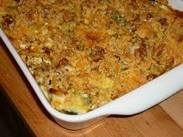 gratin de pâtes aux poireaux ricotta chorizo et crumble