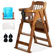Amazon.com : LXLA - Wooden High Chair For Baby/Infants ... Folding Baby High Chair Recline Highchair Height Adjustable Feeding Seat Wheels Hot Item Sale Quality Model Sitting With En14988 Approval Chicco Polly Magic Singapore Free Shipping Sepnine Wooden Dning Highchairs Right Bubbles Garden Blue Best Selling High Chair The History And Future Of Olla Kids Buy Latest Booster Seats At Best Price Online Amazoncom Gperego Tatamia Cacao