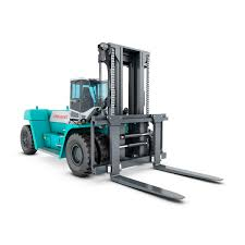 100 First Truck Ever Made Terminal Forklift For Harbors RoRo SMV XXXXXXX B Series